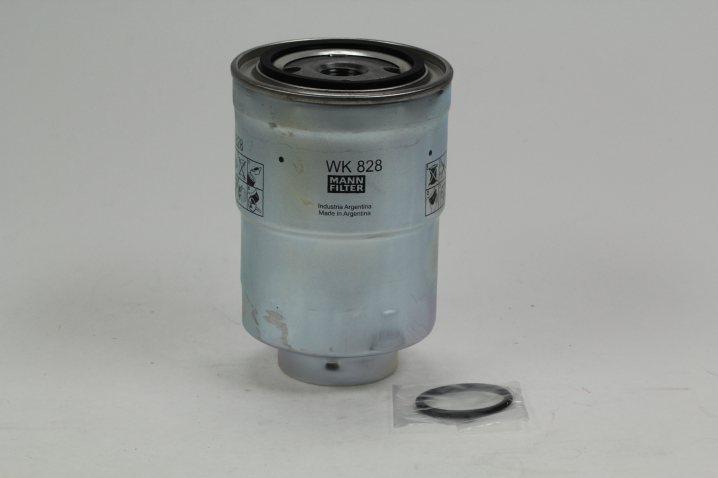 WK 828 x Kraftstoffwechselfilter