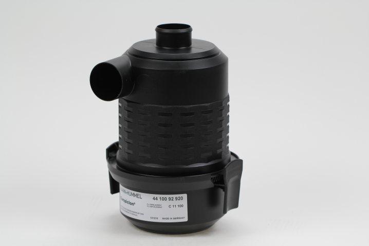 44 100 92 920 Luftfilter (Europiclon)