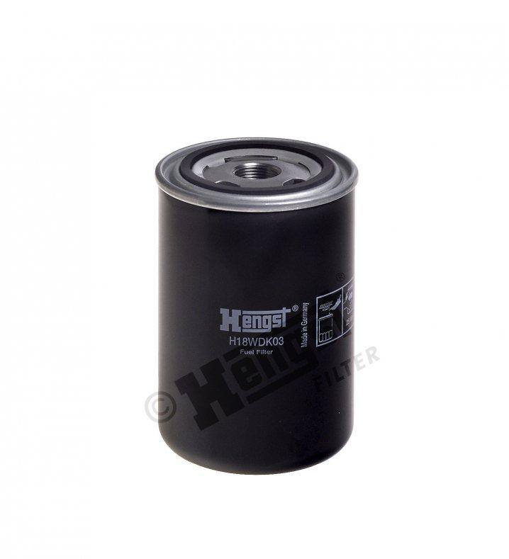H18WDK03 Kraftstofffilter SpinOn