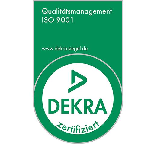 Qualitaetsmanagement ISO 9001
