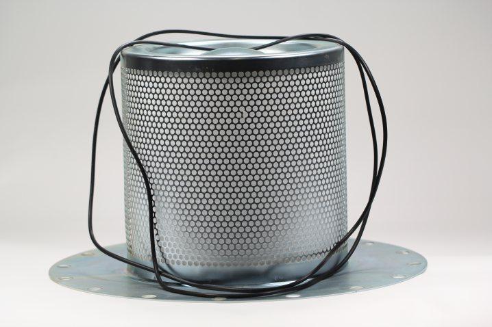 EIT-560-10337 Luftentölelement