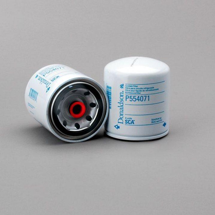 P554071 Wechselfilter SpinOn (Kühlflüssigkeit)
