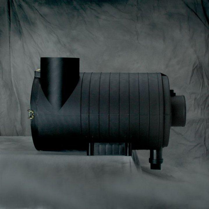 B120470 Luftfilter Cycloflow XRB