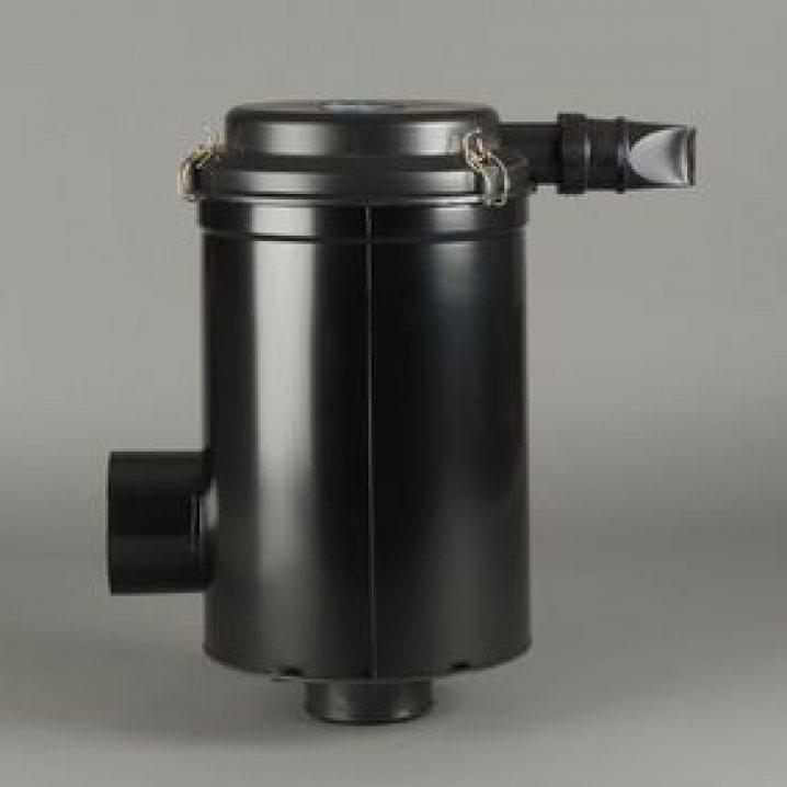 G100281 Luftfilter RadialSeal FRG