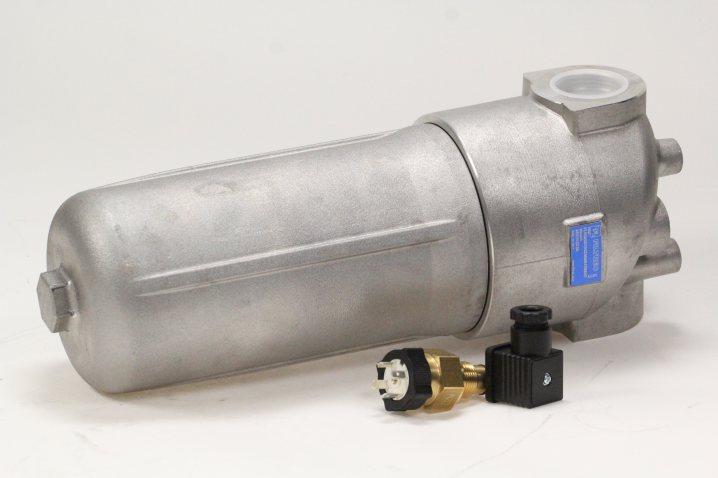 F100XD250G25ABB60WE05 Leitungsfilter (Druckfilter)