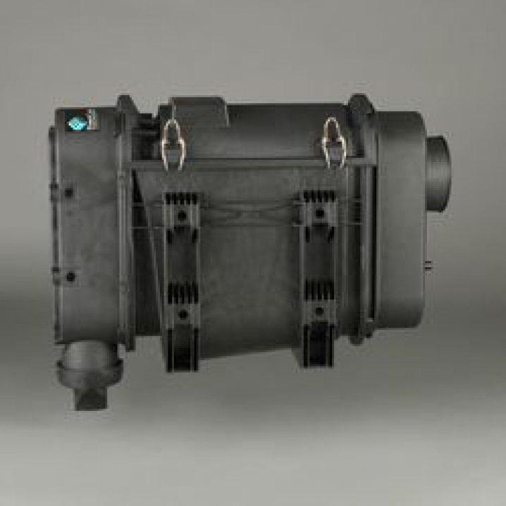 D090101 Luftfilter PowerCore PSD