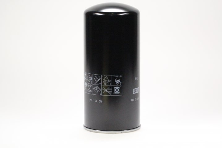 WD 13 145 Wechselfilter SpinOn