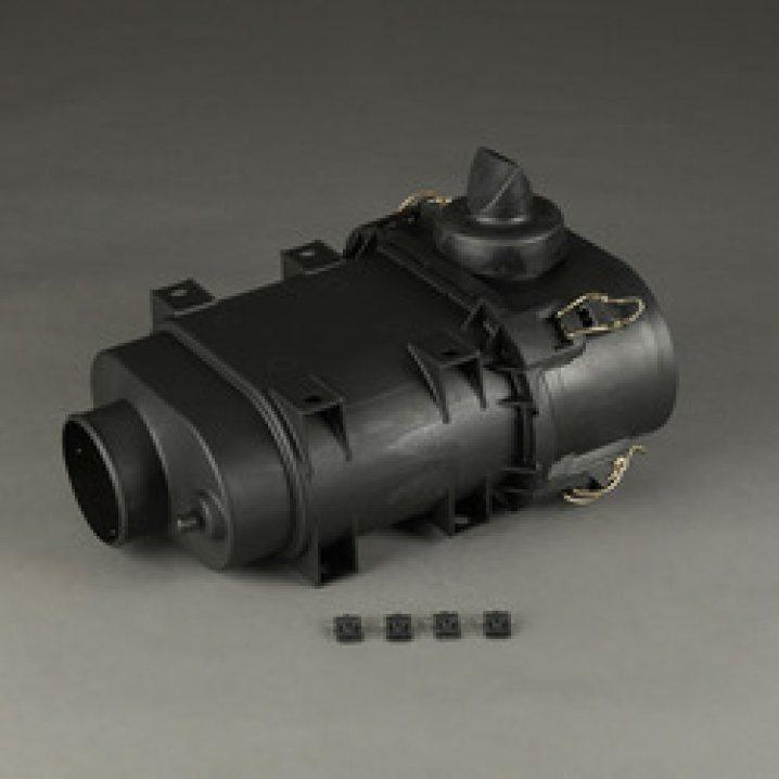 D080069 Luftfilter PowerCore PSD
