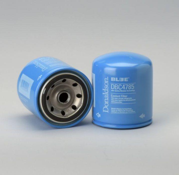 DBC4785 Wechselfilter SpinOn (Kühlflüssigkeit)