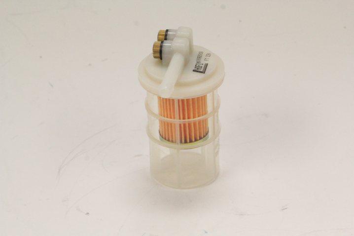 FT 23 V Kraftstoff-Leitungsfilter (Inline)