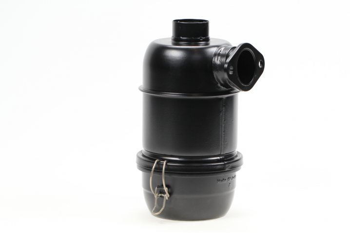 31 020 84 501 Luftfilter (EFT-Ölbadluftfilter)