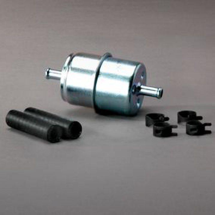 P550012 Kraftstoff-Leitungsfilter (Inline)