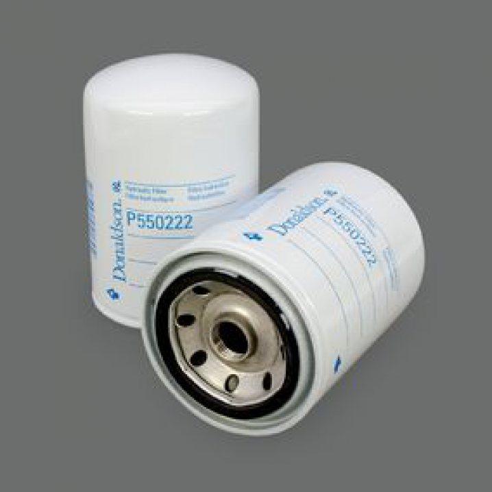 P550222 Wechselfilter SpinOn
