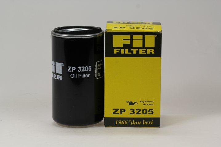 ZP3205 Wechselfilter