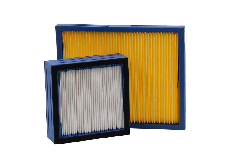 Filterkassette