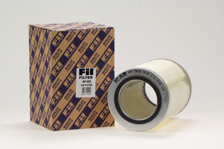 HP909 Luftfilterelement