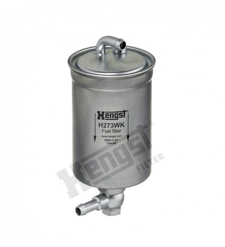 H273WK Kraftstoff-Leitungsfilter Inline