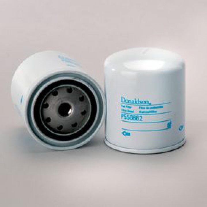 P550662 Kraftstoffwechselfilter