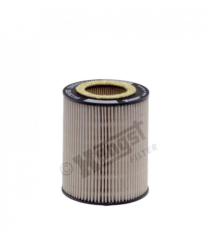 E412KP02 D55 Kraftstofffilterelement