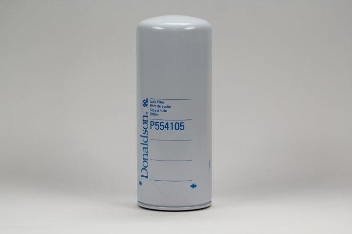 P554105 Wechselfilter SpinOn
