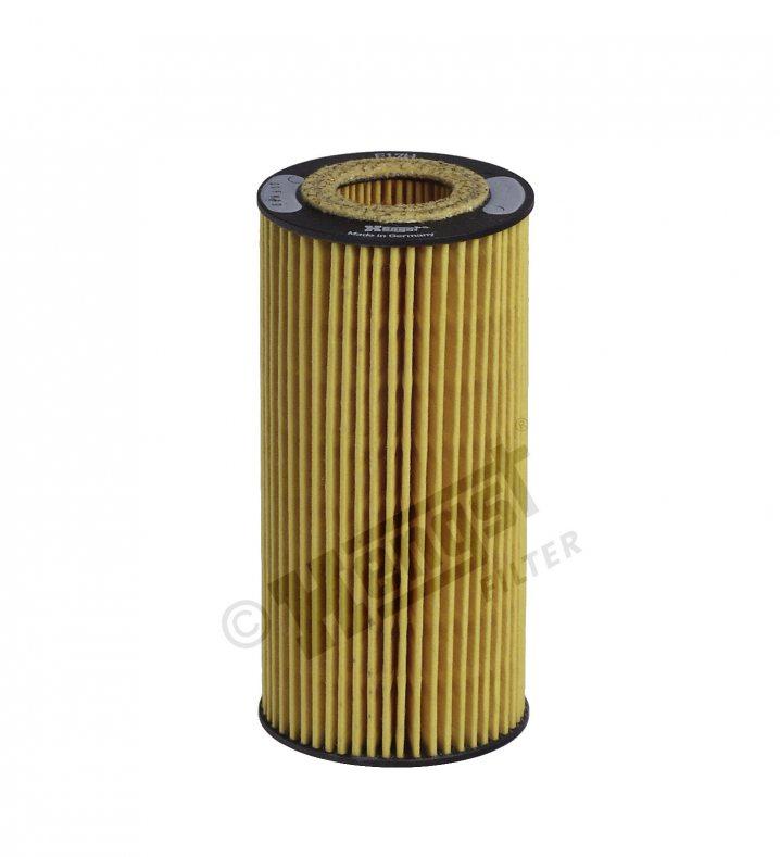 E17H D57 Ölfilterelement