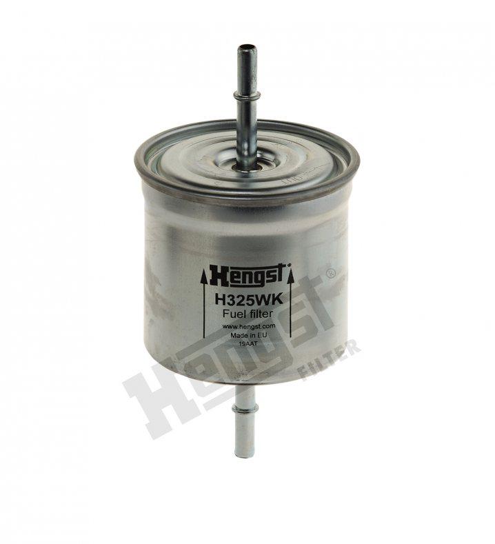 H325WK Kraftstoff-Leitungsfilter Inline