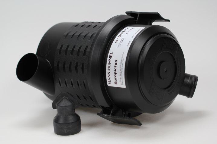 44 100 92 910 Luftfilter (Europiclon)