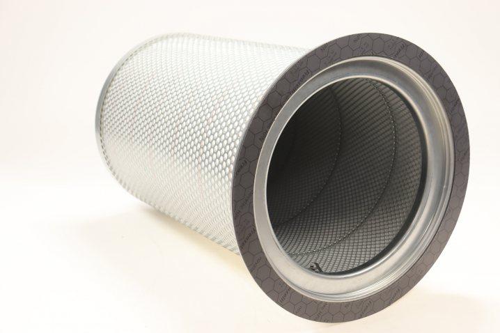 LE 48 004 x Luftentölelement (inkl. Dichtung)