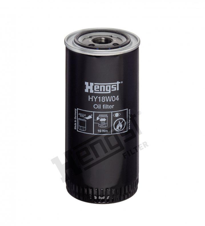 HY18W04 Ölfilter SpinOn