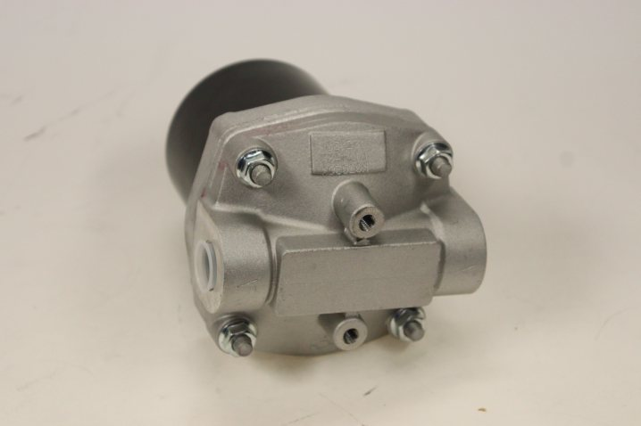 K030263 Leitungsfilter (Rücklauffilter)