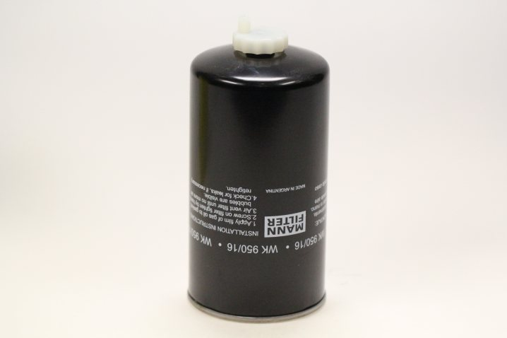 WK 950/16 x Kraftstoffwechselfilter