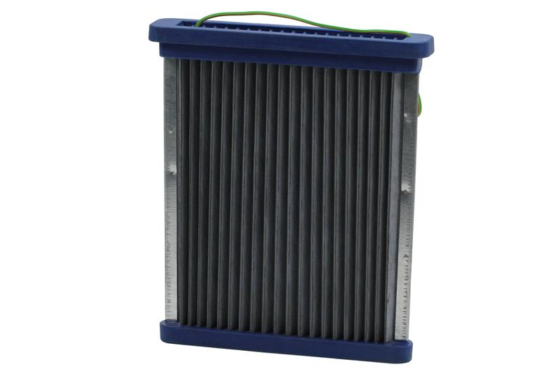 Filterplatte