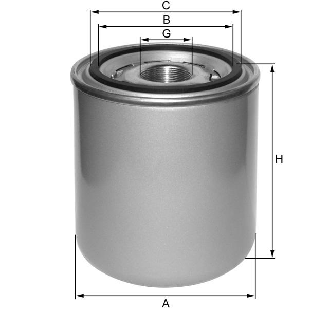 ZP3610 Trockenmittelbox