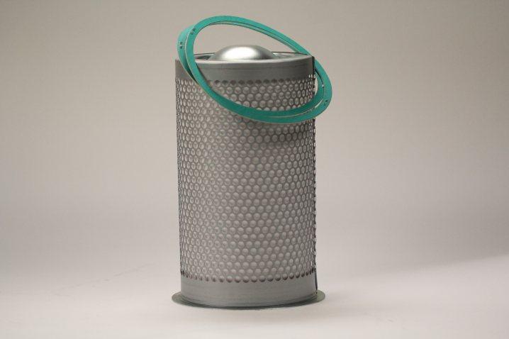 DB2036 Luftentölelement