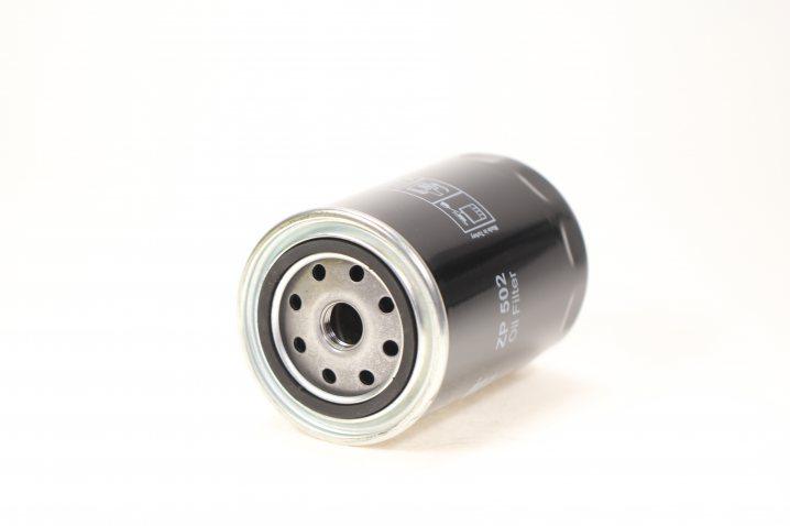 ZP502 Wechselfilter SpinOn
