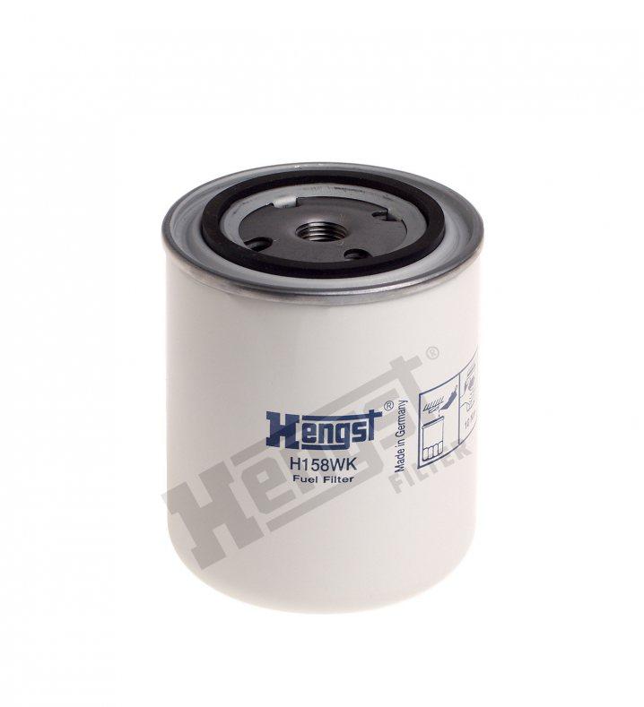 H158WK Kraftstofffilter SpinOn