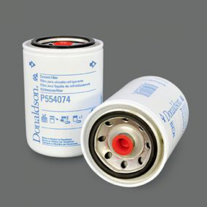P554074 Wechselfilter SpinOn (Kühlflüssigkeit)