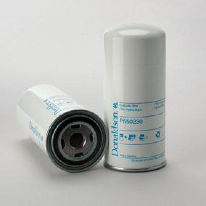 P550230 Wechselfilter SpinOn