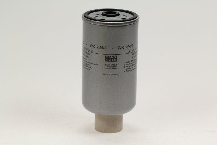 WK 724/3 Kraftstoffwechselfilter