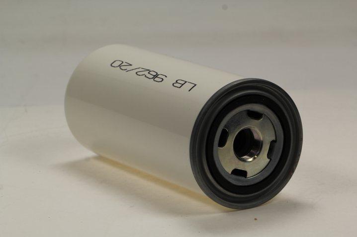 LB 962/20 Luftentölbox (StarBox)