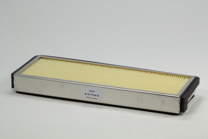 EIT-1561-32781 IR-Luftfilterelement (flach)
