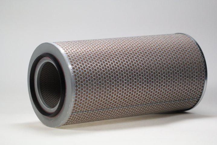C 24 650/1 Luftfilterelement