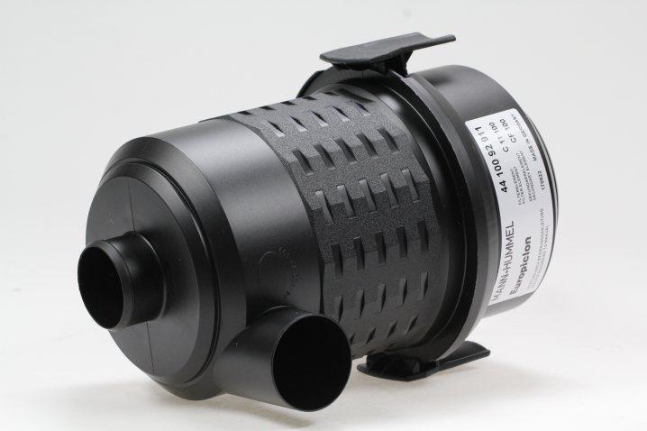 44 100 92 911 Luftfilter (Europiclon)