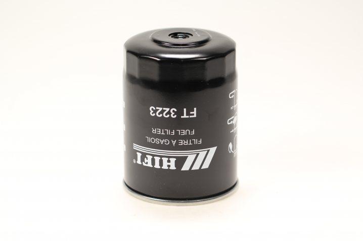 FT 3223 Kraftstoffwechselfilter