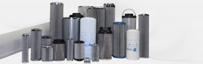 Hydraulikfilterelemente